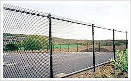 expanded metal fence expanded metal fence